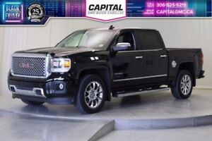 2015 GMC Sierra 1500 Denali Crew Cab *Sunroof-Heated & Cooled Se