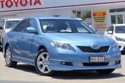 2009 Toyota Camry ACV40R Sportivo Reef 5 Speed Automatic Sedan Woolloongabba Brisbane South West Preview