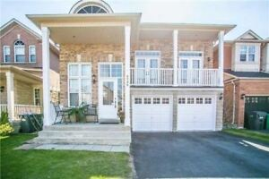 Fully Renovated4+1 bed 4 bath Detached home in Mississauga
