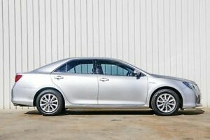 2012 Toyota Aurion GSV50R AT-X Silver 6 Speed Sports Automatic Sedan Willetton Canning Area Preview