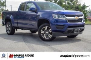 2015 Chevrolet Colorado 2WD LT ONE OWNER, NO ACCIDENTS, LOCAL!