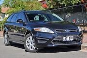 2011 Ford Mondeo MC LX PwrShift TDCi Black 6 Speed Sports Automatic Dual Clutch Wagon Glenelg Holdfast Bay Preview
