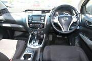 2015 Nissan Navara D23 ST Silver 7 Speed Sports Automatic Utility Maddington Gosnells Area Preview