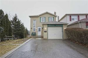 DETACHED HOUSE JUST 535000 IN BRAMPTON FOR SALE