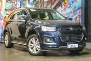 2016 Holden Captiva CG MY16 LT AWD Old Blue Eyes 6 Speed Sports Automatic Wagon Perth Perth City Area Preview