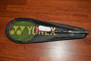 RAQUETTE BADMINTON YOUNEX  VOLTRIC-Z-FORCE