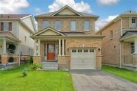 House for rent at Williamsburg, Whitby (Block St and Taunton Rd)