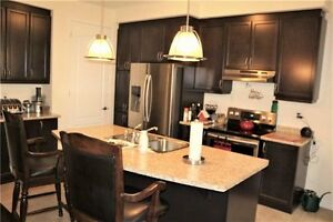 Amazing detached house is on rent--almost brand new