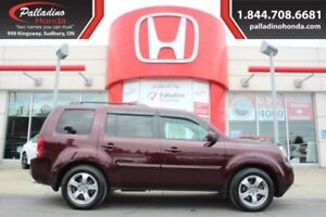 2015 Honda Pilot EX-L - LOADED WITH GREAT FEATURES -