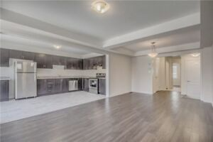***BRAND NEW 3 BEDROOM HOUSE WITH 3 WASHROOMS IN RICHMOND HILL**