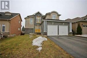 3 Bedroom Detached House for rent in Bradford (8th Line/Yonge)