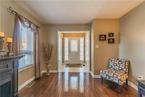 FABULOUS 3 Bedroom Detached House @BRAMPTON $739,700 ONLY