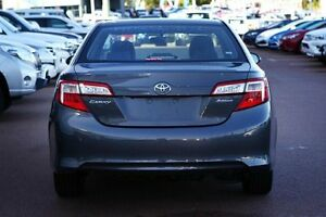 2015 Toyota Camry ASV50R Altise Graphite 6 Speed Sports Automatic Sedan Wangara Wanneroo Area Preview