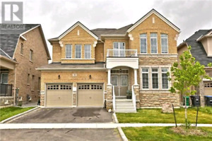 HOUSE FOR RENT IN BRAMPTON ( MCVEAN AND MAYFIELD)
