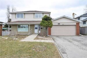 Location! Location! ***Beautiful Detached Home***