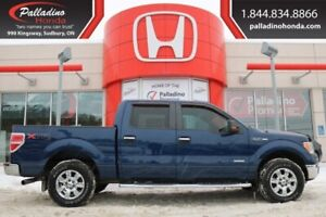 2011 Ford F-150 CERTIFIED