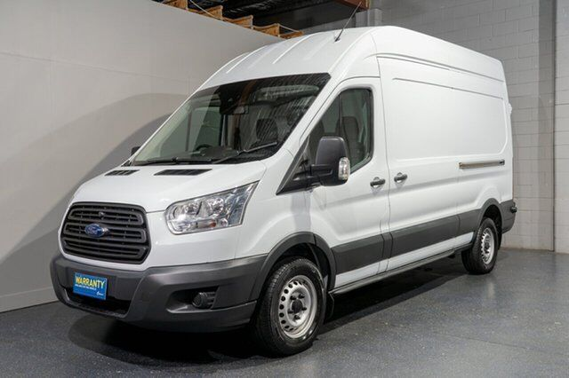 be4d200e86 2014 Ford Transit VO MY14.5 350L LWB Mid Roof White 6 Speed ...