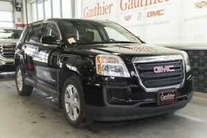 2017 GMC Terrain SLE AWD, Rear Camera, Bluetooth