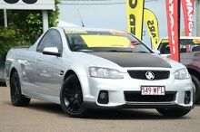 2012 Holden Ute VE II MY12 SS Silver 6 Speed Sports Automatic Utility Moorooka Brisbane South West Preview