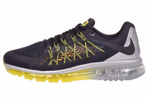 NIKE AIR MAX 2015 SIZE 12 BRAND NEW