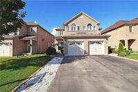 BEAUTIFUL SEMI DETACHED FOR SALE IN BRAMPTON ONLY $419,900