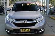 2018 Honda CR-V RW MY18 VTi-S 4WD 1 Speed Constant Variable Wagon Belconnen Belconnen Area Preview
