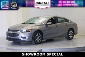 2017 Chevrolet Malibu LT*Sunroof-Navigation-Remote Start*