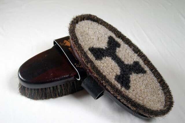 HAAS Lipizzaner Brush