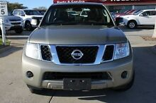 2012 Nissan Pathfinder R51 MY10 ST Brown 6 Speed Manual Wagon Pearsall Wanneroo Area Preview