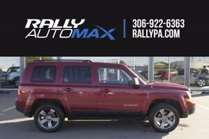 2015 Jeep Patriot PATRIOT