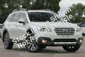 2016 Subaru Outback B6A MY17 2.0D CVT AWD Premium White 7 Speed Constant Variable Wagon Murray Bridge Murray Bridge Area Preview