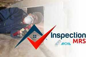 Inspection MRS - Membre APCHQ