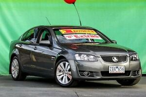 2013 Holden Commodore VE II MY12.5 Z Series Alto Grey 6 Speed Sports Automatic Sedan Ringwood East Maroondah Area Preview