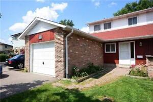 Unbelievable Stunning 3 Bedroom Semi Located On A Quiet Court!