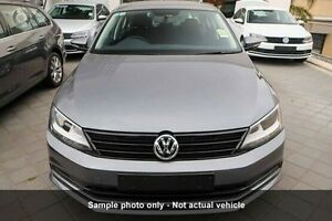 2016 Volkswagen Jetta 1B MY16 118TSI DSG Trendline Grey 7 Speed Sports Automatic Dual Clutch Sedan Frankston Frankston Area Preview