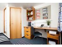 200 bedrooms in Nicholas 16, E1 4AF, London, United Kingdom
