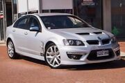 2010 Holden Special Vehicles Clubsport E Series 2 GXP Silver 6 Speed Manual Sedan Glendalough Stirling Area Preview