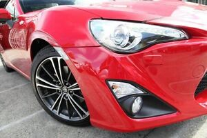 2015 Toyota 86 ZN6 MY15 GTS 2192 6 Speed Sequential Auto Coupe Mosman Mosman Area Preview