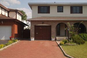 Elegant 4-Bedroom Semi-Detached House – Nepean - $1,900/Month