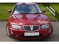 RARE*** Rover 75 2.0 CDTi Automatic Contemporary SE 4dr***FULL HISTORY** DIESEL AUTO