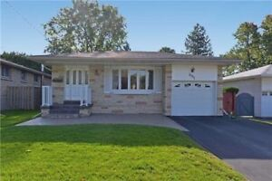 Affordable & Spacious Home In East Oshawa