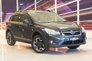 2013 Subaru XV G4X MY13 2.0i-L Lineartronic AWD Grey 6 Speed Constant Variable Wagon Blacktown Blacktown Area Preview