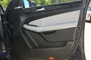 2013 Mercedes-Benz GL500 X166 7G-Tronic + Blue 7 Speed Sports Automatic Wagon Wangara Wanneroo Area Preview