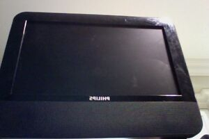 Phillips dual DVD player