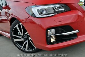 2016 Subaru Levorg V1 MY17 2.0GT-S CVT AWD Pure Red 8 Speed Constant Variable Wagon Willagee Melville Area Preview