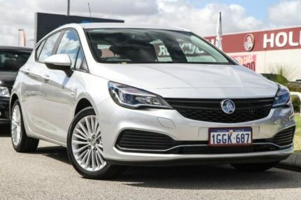 2016 holden astra bk my17 r cosmic grey 6 speed sports automatic 2016 holden astra bk my17 r silver 6 speed sports automatic hatchback fandeluxe Images
