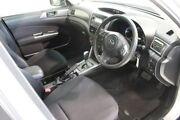 2011 Subaru Forester S3 MY11 X AWD Silver 4 Speed Sports Automatic Wagon Newington Auburn Area Preview