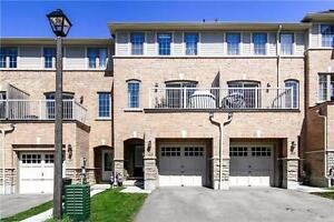 Beautiful Open concept Townhouse for rent by Rossland & Audley