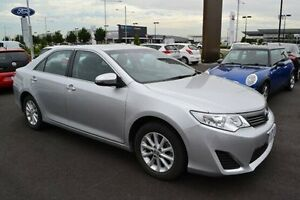 2014 Toyota Camry ASV50R Altise Silver 6 Speed Sports Automatic Sedan Strathmore Heights Moonee Valley Preview