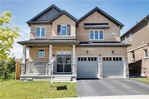 North Oshawa 4 Br - 3200+ sq ft